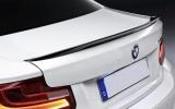 Karbonové zadní křidélko Carbonspeed BMW 2-Series F22 (14-)