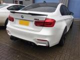 Karbonové zadní křidélko Carbonspeed BMW 3-Series F80 M3 (14-)