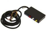 Rev Limiter - omezovač otáček s launch controlem ProRacing