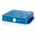Záznamové zařízení Racelogic Video VBOX Waterproof se dvěma kamerami a OLED displayem