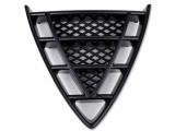 Maska Alfa Romeo Brera/Spider celochromové provedení