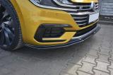 Spojler pod predný nárazník VW Arteon 2017-