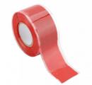 Opravná silikonová páska HPP 50mm x 10m - červená