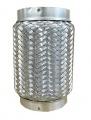 Vlnovec J-Spec 150 x 63,5 mm nerez