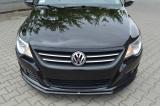 Spoiler pod predný nárazník VW PASSAT CC STANDARD (2008 - 2012)