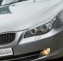Mračítka BMW 5 Series E60 / 61 Power Zone