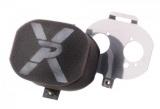 Základná doska Pipercross k filtru PX300 karburátor Weber DCB