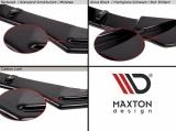Bočné spojler pod zadný nárazník ALFA ROMEO GIULIA VELOCE 2015- Maxtondesign
