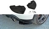Bočné spojler pod zadný nárazník Alfa Romeo Giulietta 2010-