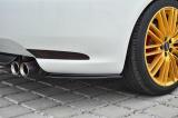 Bočné spojler pod zadný nárazník Alfa Romeo GT 2004- 2010