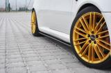 Nástavce prahov Alfa Romeo GT 2004- 2010