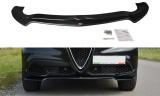 Spoiler pod predný nárazník Alfa Romeo Stelvio 2016-