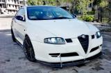 Spoiler pod predný nárazník HYBRID Alfa Romeo GT 2004- 2010