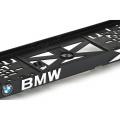Podložka pod ŠPZ 3D BMW Xdrive