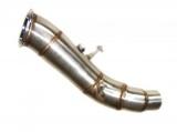 Downpipe s náhradou katalyzátoru FTP Motorsport BMW F20 / F21 / F30 / F31 / F32 / F33 / F34 N20