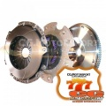 Spojkový kit CG Motorsport 777 Series VW Scirocco 2.0 TDI 140PS CFHC, CBDB (Sachs zotrvačník) (09-)