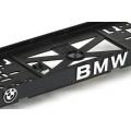 Podložka pod ŠPZ 3D BMW