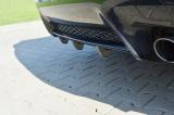 Spoiler pod zadný nárazník Lexus RC F versionen von 2014- Maxtondesign