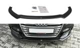 Spoiler pod predný nárazník Audi S3 8V Facelift 2017 -Audi A3 S-Line 8V Facelift 2017 -