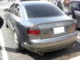 Krídlo kufra Audi A4 B6 saloon version 2000 - 2004