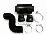 Univerzálny kit sania karbón - vrátane filtra a hadíc
