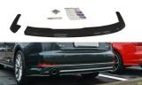 Bočné spojler pod zadný nárazník Audi A4 B9 S-Line 2015-