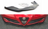 Spoiler pod predný nárazník Alfa Romeo 4C 2013- 2017