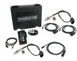 Digitálne meracie zariadenie Innovate Motorsports LM-2 Digital Air / Fuel Ratio Meter - basic dual kit