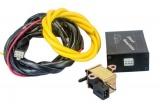 Inštalačný kit pre blow off ventil - dieselové / naftové motory / TDI (open loop)