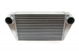 Intercooler FMIC 675 x 300 x 115mm (500 x 300 x 115mm) - výstupy 76mm