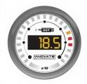 Prídavný budík Innovate Motorsports MTX-D - teplota výfukových plynov (EGT) / teplota hlavy valcov (CHT)