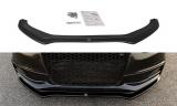 Spoiler pod predný nárazník Audi S4 B8 Facelift 2012-2015