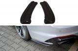 Bočné spojler pod zadný nárazník Audi RS5 F5 Coupe 2017 -