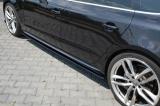 Nástavce prahov Audi S5 8T/8T FL SB 2007-16 Audi A5,A5 S-Line 8T/8T FL SB 2007-16