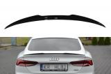 Odtrhová hrana strechy Audi A5 S-Line F5 Sportback 2016 -