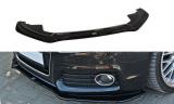 Spoiler pod predný nárazník Audi A5 S-Line 8T 2007-2011 Audi S5 8T 2007-2011