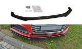 Spoiler pod predný nárazník Audi A5 S-Line F5 Coupe/Sportback 2016- Audi S5 F5 Coupe/Sportback 2016-
