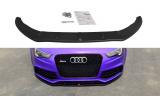 Spoiler pod predný nárazník Audi RS5 8T/8T FL 2010-2016