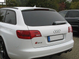 Strešné krídlo Audi A6 C6 Avant 2004 - 2011