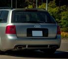 Strešné krídlo Audi A6 C5 Avant version 1997 - 2004