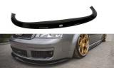 Spoiler pod predný nárazník Audi RS6 C5 2002-2004