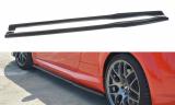 Nástavce prahov Audi TT RS 8S 2016 -