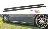 Nástavce prahov Audi TT S 8J 2008-2013