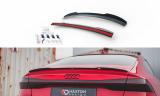 Odtrhová hrana strechy Audi A7 C8 S-Line 2017 -