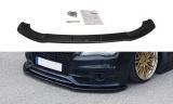 Spoiler pod predný nárazník Audi S7 C7 2012-2014 Audi A7 S-Line C7 2010-2014