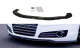 Spoiler pod predný nárazník Audi A8 D4 2009- 2013