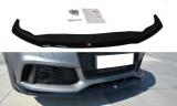 Spoiler pod predný nárazník Audi RS7 C7 Facelift 2014-2017