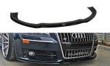 Spoiler pod predný nárazník AUDI S8 D3 2006 - 2010