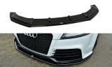 Spoiler pod predný nárazník Audi TT mk2 RS 2009-2014