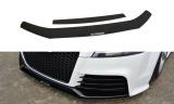 Spoiler pod predný nárazník Audi TT RS 8J 2009-2013